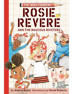 Rosie Revere and the...