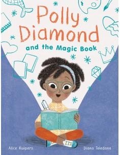 Polly Diamond and the Magic...