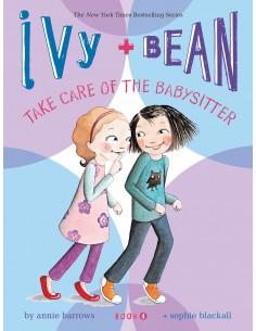 Ivy & Bean Take Care of Babys