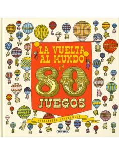 La Vuelta Al Mundo En 80...