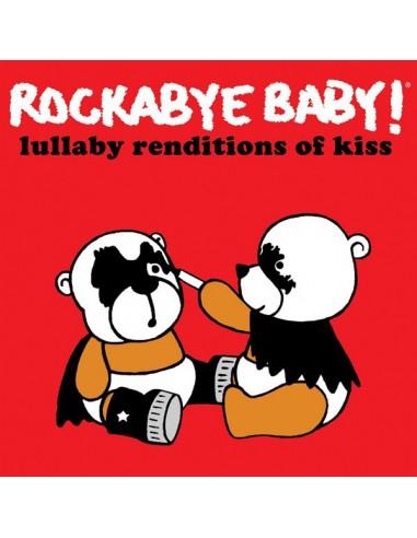CD Nanas Kiss