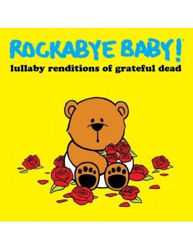 CD Nanas Grateful Dead