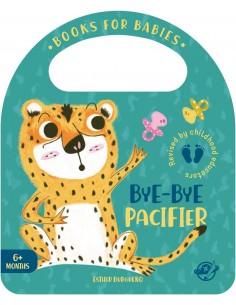 Bye Bye Pacifier