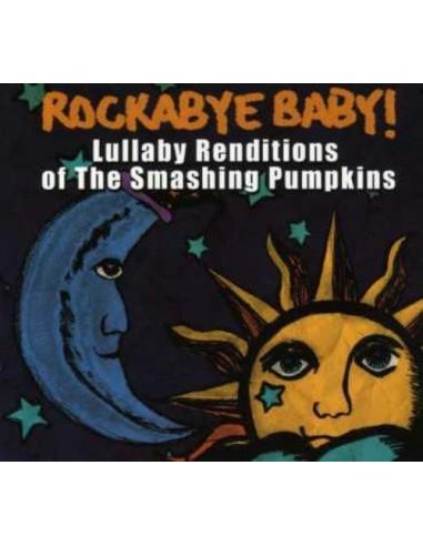 CD Nanas The Smashing Pumpkins