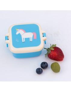 Mini Tuper Unicornio