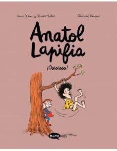Anatol Lapifia 2. ¡Ooioiooo!