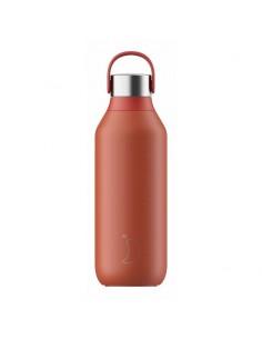 Botella Acero Chillys 500ml...