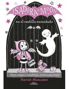 Isadora Moon en el Castillo...