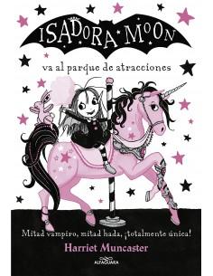 Isadora Moon va al Parque...