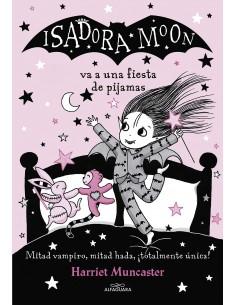 Isadora Moon va a una...