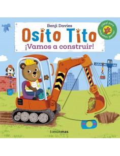 Osito Tito - Vamos a construir