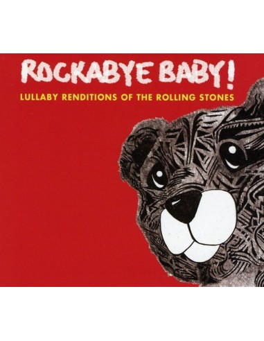 CD Nanas Rolling Stones