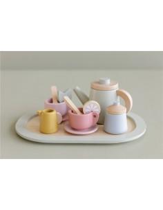 Set de té