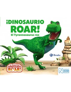 ¡Dinosaurio Roar! El...