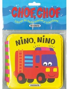 Nino, nino (Chof, chof)