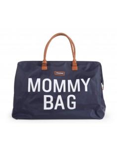 Bolso Mommy Bag Azul Marino