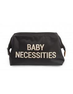 Neceser Baby Necessities Negro