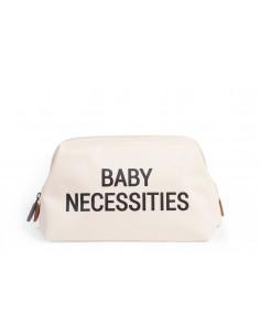 Neceser Baby Necessities Beige
