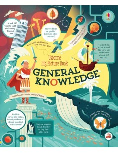 Big Picture Book of General...