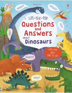 Lift-The-Flap Questions And...