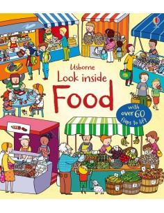 Look Inside: Food