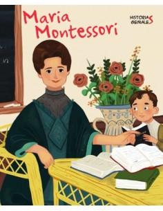 Maria Montessori Historias...