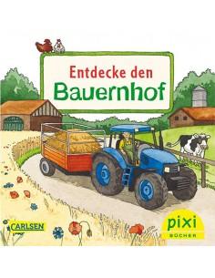 Entdecke den Bauernhof