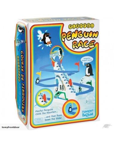 Carrera de Pinguinos