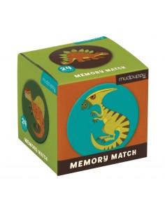 Mini Memory Game Dinosaurios