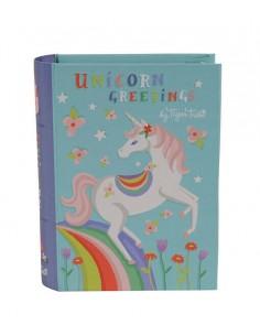 Notas Unicornio