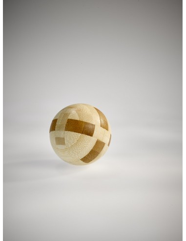 Puzzle Bambu Ball