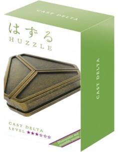 Puzzle Huzzle Cast Delta