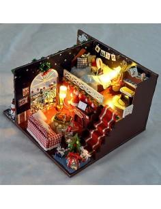 DIY Habitación Navideña