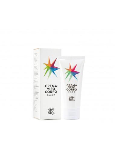 Crema de cara y cuerpo Ecologica 100 ml