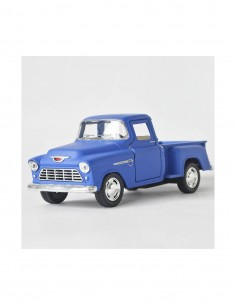 Chevy Pickup 1956 Azul